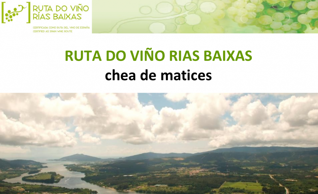 Ruta dos Vios